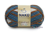 Nako Comfort Stretch Color, №210