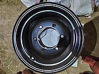 Диск колесный РОУ-6