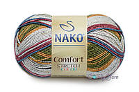 Nako Comfort Stretch Color, №212