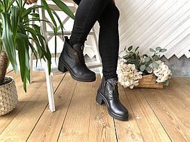 Ботинки 2006.1