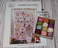 Набор Summer Quakers Rosewood Manor S-1196