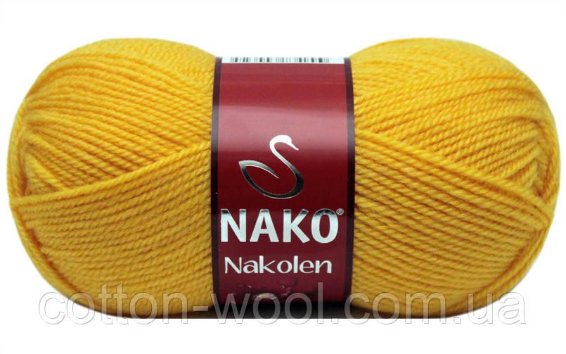 NAKO NAKOLEN  (Нако Наколен)