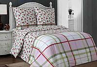 Ткань для постельного белья, бязь набивная,СОФИ