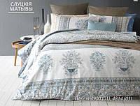 Ткань для постельного белья, бязь набивная, ПЕРСИЯ