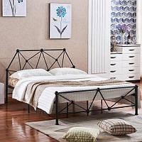 Кровать в стиле LOFT (Bed - 051)