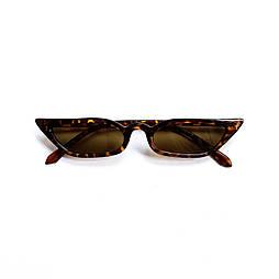 (только Лео в наличии) Имиджевые очки винтажные кошечки v10421
