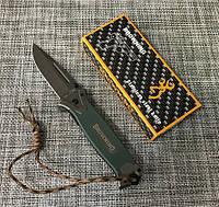 Туристический складной нож BROWNING 364 / АК-63 (22 см), фото 1
