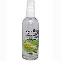 Алунит Cocos с эфирным маслом Литсеи Кубебы (дезодорант-спрей) 100 мл