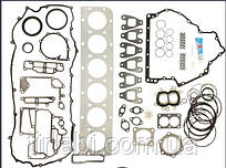 Комплект прокладок, двигатель (D2066) Euro 3