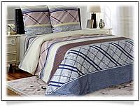 Ткань для постельного белья, бязь набивная, ФОРТЕ