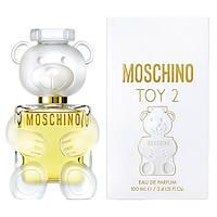Парфюмированная вода женская MOSCHINO Toy 2 100 мл