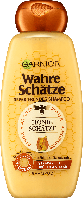 Шампунь для волос GARNIER Wahre Schätze Honig, 300 мл.