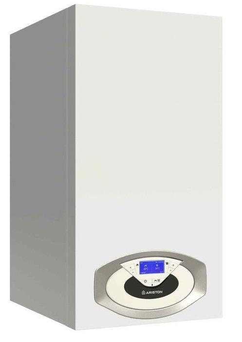 Конденсаційний газовий котел Ariston Genus PREMIUM EVO HP 115kW