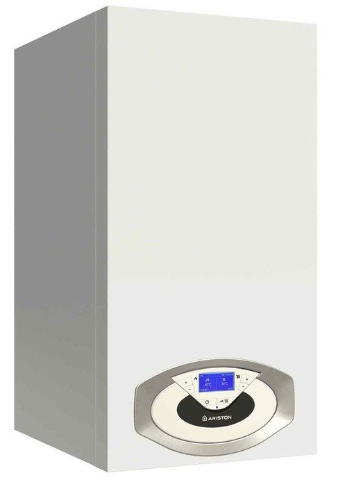 Конденсационный газовый котел Ariston Genus PREMIUM EVO HP 115kW