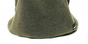 Балаклава флисовая MilTec Olive 12110001, фото 2