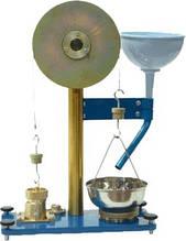 Прилад для визначення липкості грунтів ПЛГ-Ф