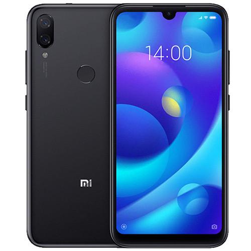 Смартфон Xiaomi Mi Play 4/64 Gb Black Global version (EU) 12 мес
