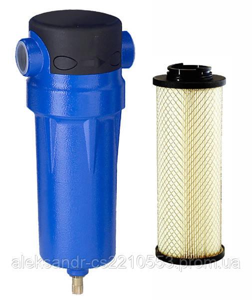 Omi QF 0125 - Фильтр для сжатого воздуха предварительной очистки 12800 л/мин
