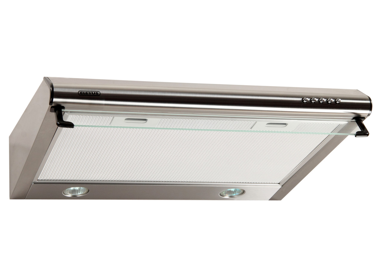 Витяжка кухонна ELEYUS BONA І LED SMD 50 IS