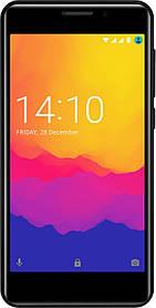 Смартфон Prestigio PSP3515 Muze U3 LTE DS Black Гарантия 12 месяцев