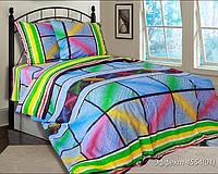 Ткань для постельного белья, бязь набивная, ЭФФЕКТ