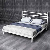 Кровать в стиле LOFT (Bed - 067)
