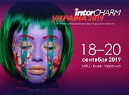 ХVIII Международная выставка индустрии красоты- InterCHARM Украина 2019