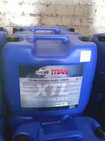 Моторное масло FUCHS TITAN CARGO MAXX 10W-40 (20л.)/синтетическое, дизельное, премиальное