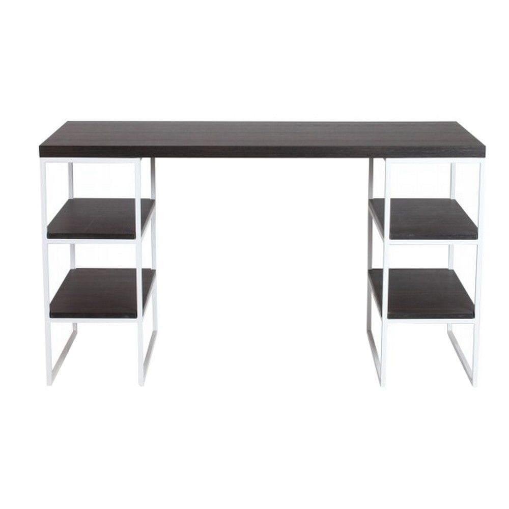 Письменный/Офисный стол в стиле LOFT (Office Table - 151)