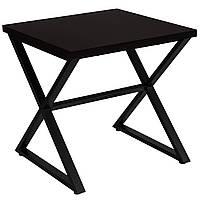 Кофейный Журнальный столик в стиле LOFT (Table - 737)