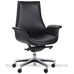 Кресло Bernard LB Black (Бернард) черный