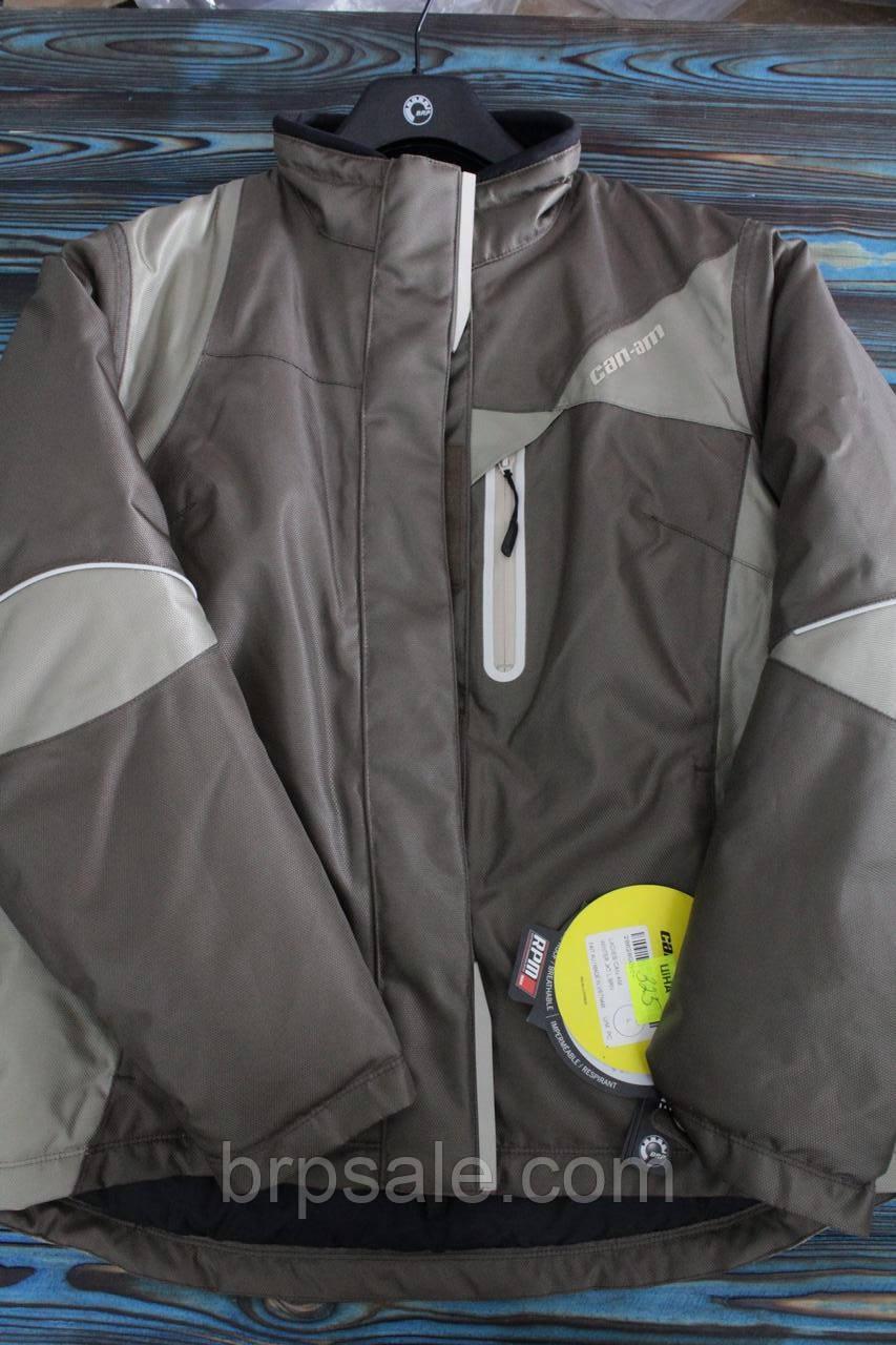 Куртка женская зимняя Can-Am Ladies Winter jacket L