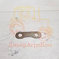 Пластина маховика замковая длинная ЮМЗ Д-65 | Д03-016, фото 1
