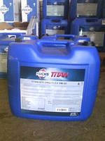 Моторное масло FUCHS TITAN GT1 PRO FLEX 5W-30 (20л.)/ для MB и BMW и др.