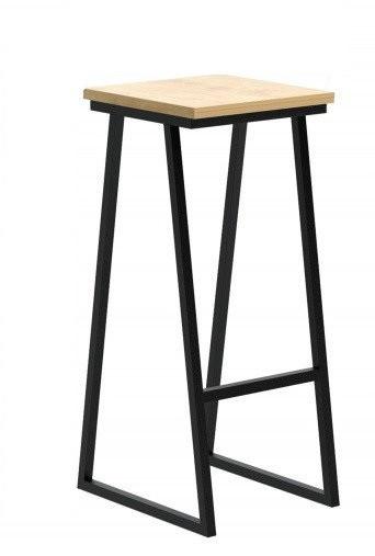 Барный стул в стиле LOFT (Bar Stool - 20)