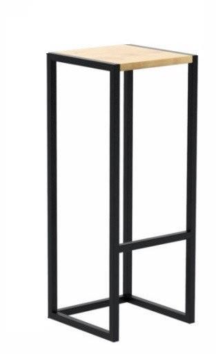 Барный стул в стиле LOFT (Bar Stool - 30)