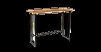 Консоль для будинку в стилі LOFT (Console - 114)