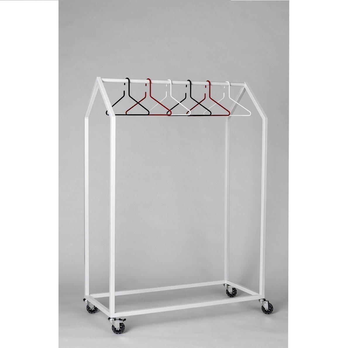 Стойка-вешалка для одежды в стиле LOFT (Hanger - 65)