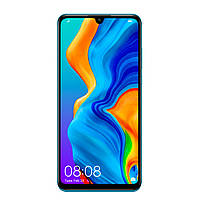 Смартфон Huawei P30 Lite 4/128GB peacock blue (51093PUU) (Global Version)