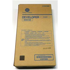 DV613M Девелопер (Стартер) Magenta (пурпурный) на 330 000 копий