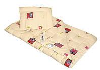 Billerbeck Комплект детский Малыш одеяло + подушка 110х140 + 40х55