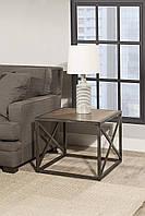 Приставной столик в стиле LOFT (Table - 949)