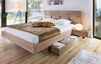Кровать в стиле LOFT (Bed - 063)