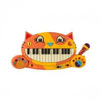 """Battat - Музыкальная игрушка """"Котофон"""""""