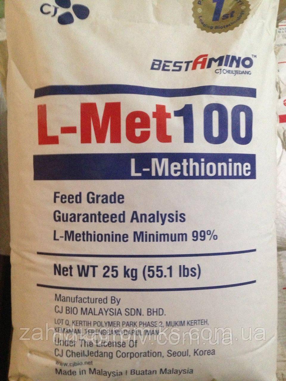 L- Метионин кормовый
