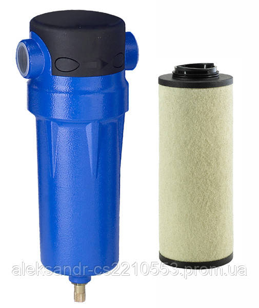 Omi PF 0018 - Фільтр для стисненого повітря основний очищення 1800 л/хв
