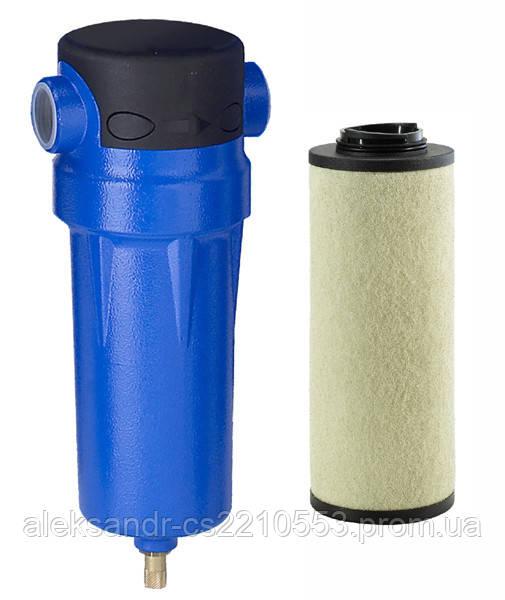 Omi PF 0220 - Фильтр для сжатого воздуха основной очистки 22000 л/мин