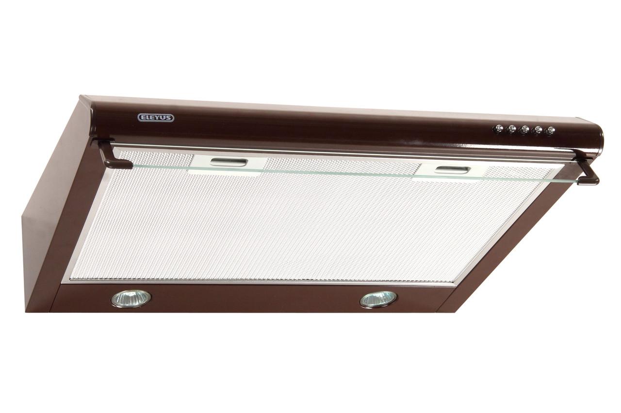 Витяжка кухонна ELEYUS BONA І LED SMD 60 BR