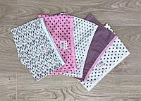 Трусики-шортики дитячі для дівчаток бавовна Donella Туреччина розмір M (3-5 років)