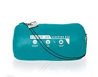Спальный мешок 68048 sh Bestway в сумке Бирюзовый  | спальник для туризма | одеяло для похода